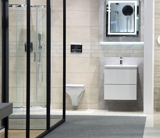 Nowoczesna łazienka - 5 interesujących aranżacji