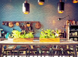 Style w kuchni - poznaj najpopularniejsze wnętrzarskie propozycje