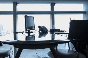 5 najważniejszych zasad aranżacji biura