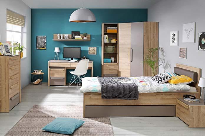 Pierwszy zakup do świeżo nabytego mieszkania to oczywiście zakup mebli