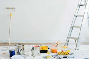 Samodzielny remont domu. Czy warto się na niego zdecydować?