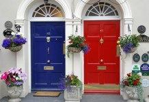 Klamki do drzwi zewnętrznych - jak wybrać