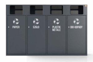 W jaki sposób ułatwić sobie segregowanie odpadów