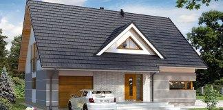 Jak wybrać projekt domu dla siebie