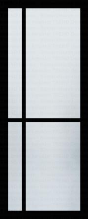 <h5>Trend PARIS</h5><p>Industriële staal-look binnendeur uitgevoerd met C1 profilering. Deurdikte standaard 44mm.  Keuze uit beglazingssoorten: Blank glas, Satijn glas, Grijs glas blank en Grijs glas Satijn.</p>