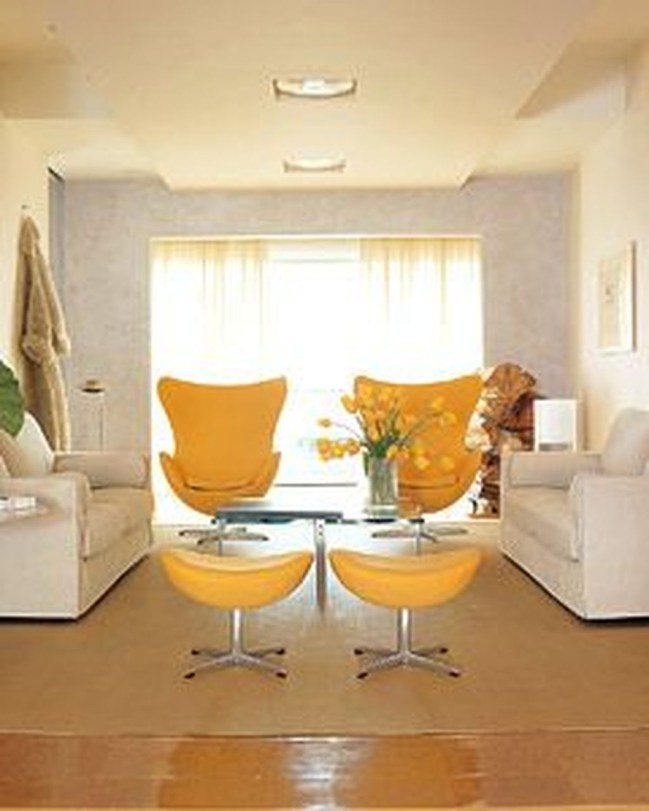 Colors To Make Your Room Look Bigger 23