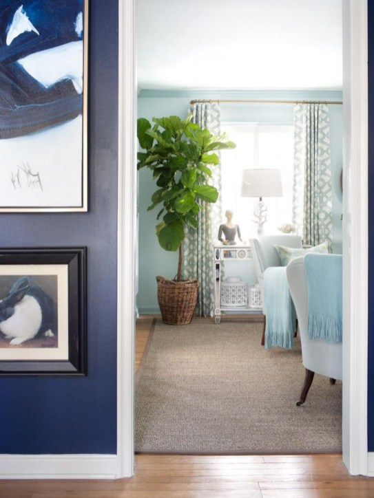 Colors To Make Your Room Look Bigger 28