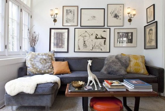Colors To Make Your Room Look Bigger 38
