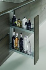 Drawer Cabinet Designs For Your Narrow Houses 02