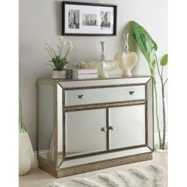 Drawer Cabinet Designs For Your Narrow Houses 12