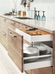Drawer Cabinet Designs For Your Narrow Houses 18