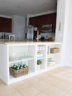 Functional Dish Storage Inspirations For Your Kitchen 16