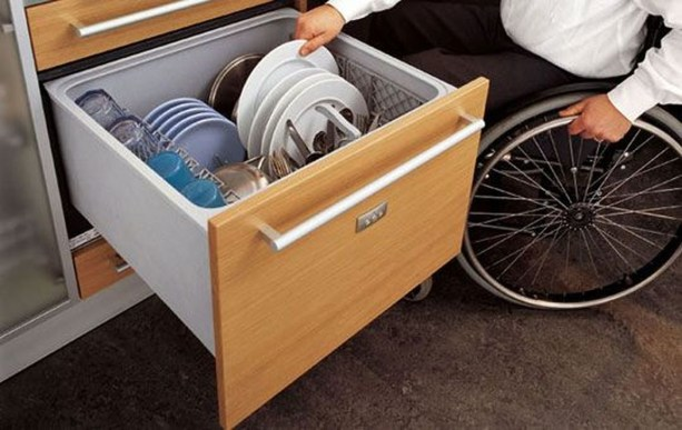 Functional Dish Storage Inspirations For Your Kitchen 25