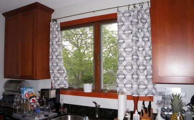 Guide To Choosing Curtains For Your Minimalist House 03