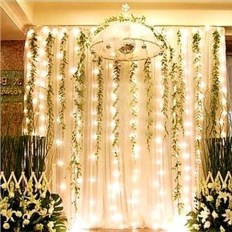 Inspirational Decorations With LED Lights 18