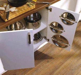 Smart Space Saving Solutions And Storage Ideas 02