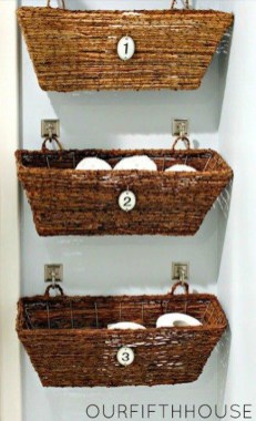 Smart Space Saving Solutions And Storage Ideas 43