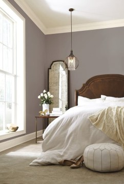 Trendy Paint Colors For Minimalist Houses 12