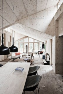 Wooden Interior Inspirations For Different Rooms In The House 02