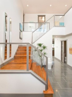 Beautiful Tiled Stairs Designs For Your House 03