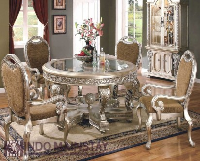 Great Ideas For House Terrace Dining Room 06