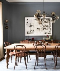 Great Ideas For House Terrace Dining Room 15