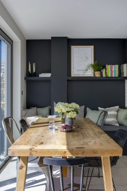 Great Ideas For House Terrace Dining Room 20