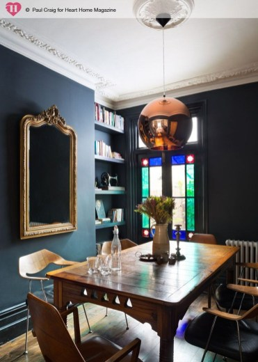 Great Ideas For House Terrace Dining Room 27