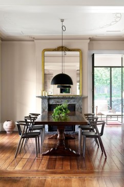 Great Ideas For House Terrace Dining Room 40