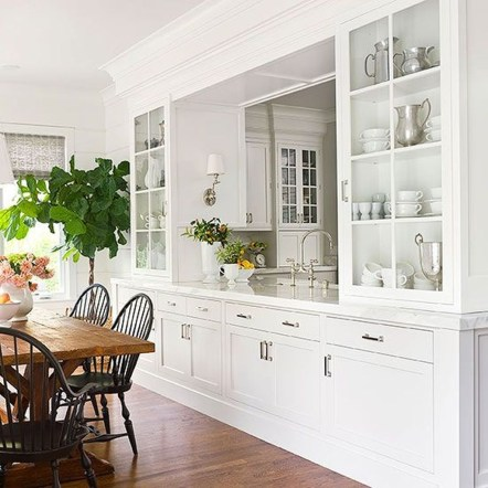 Great Ideas For House Terrace Dining Room 45