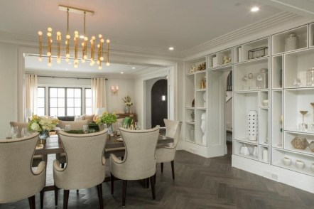 Great Ideas For House Terrace Dining Room 46