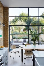 Great Ideas For House Terrace Dining Room 49