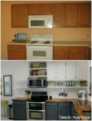 How To Renew Your Kitchen On A Budget 39