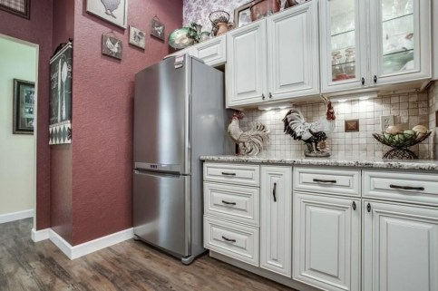 Ideas To Update Your Kitchen On A Budget 32