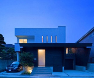 Inspirations For Minimalist Carport Design 23