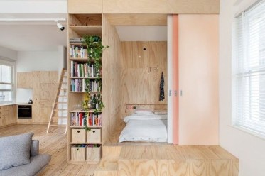 Minimalist Japanese House You'll Want To Copy 38