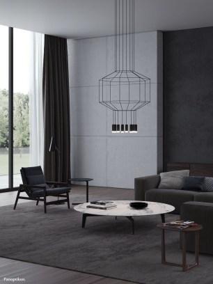 Super Inspirational Minimalist Interior Designsl 41