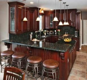 Wonderful Small Kitchen Transformations 01