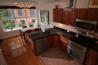 Wonderful Small Kitchen Transformations 27