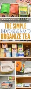Affordable Kitchen Storage Ideas 28