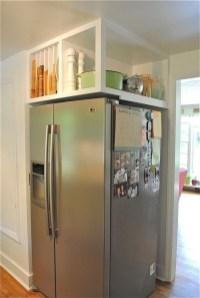 Affordable Kitchen Storage Ideas 46