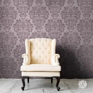 Fantastic Wall Design Ideas 01