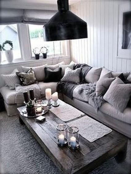 Living Room Design Inspirations 32
