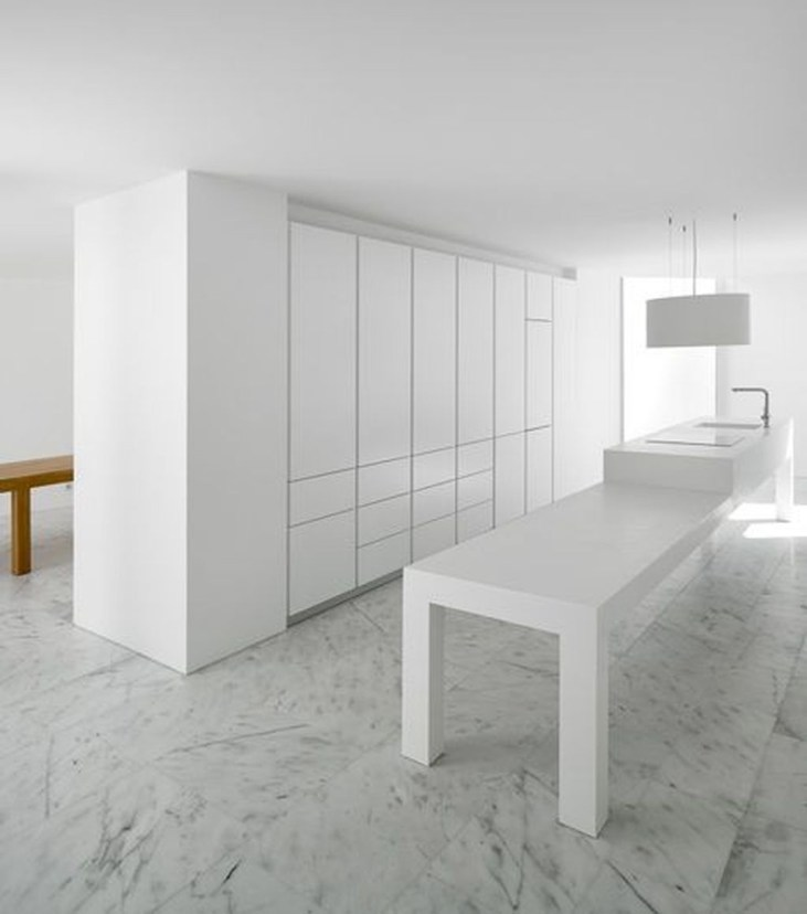 Partition Inspirations For Minimalist House 43