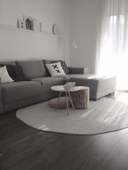 Secrets To Creating Minimalist Living Room 14