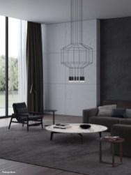 Secrets To Creating Minimalist Living Room 36