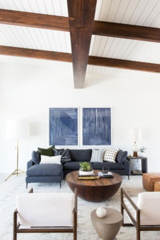 Secrets To Creating Minimalist Living Room 42