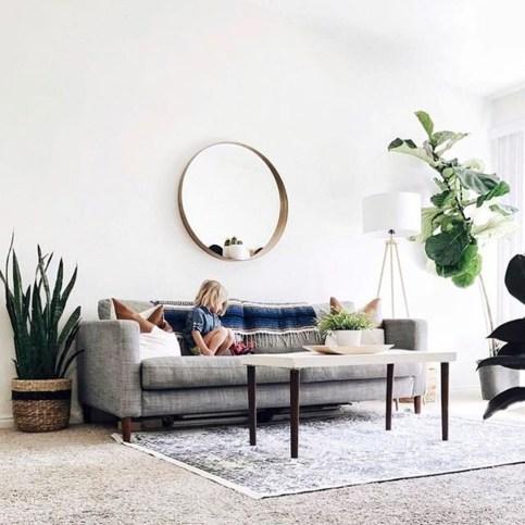Secrets To Creating Minimalist Living Room 44