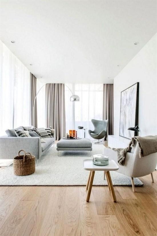 Secrets To Creating Minimalist Living Room 51