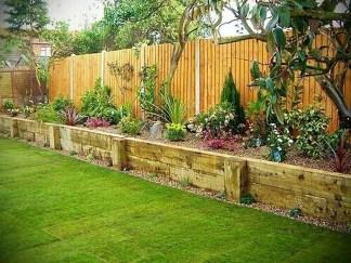 Small Garden Ideas 24